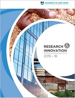 Research & Innovation 2015-16