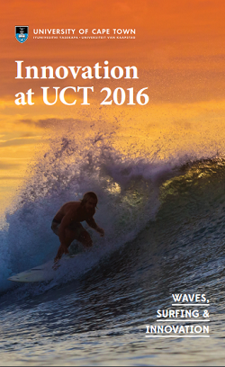 Innovation at UCT 2016