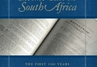 Income Tax in South Africa - The First 100 Years - Book Cover