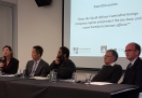 Panel discussion: UCT-IBFD Workshop on the New Global Tax Order